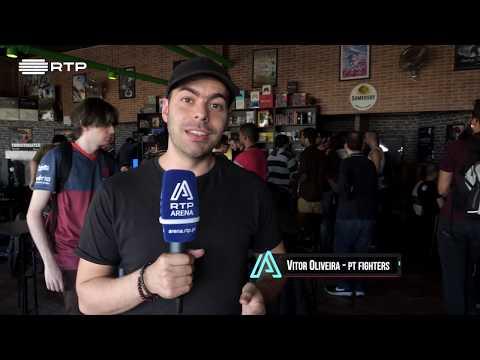 Lutinhas em Lisboa #9 | RTP Arena