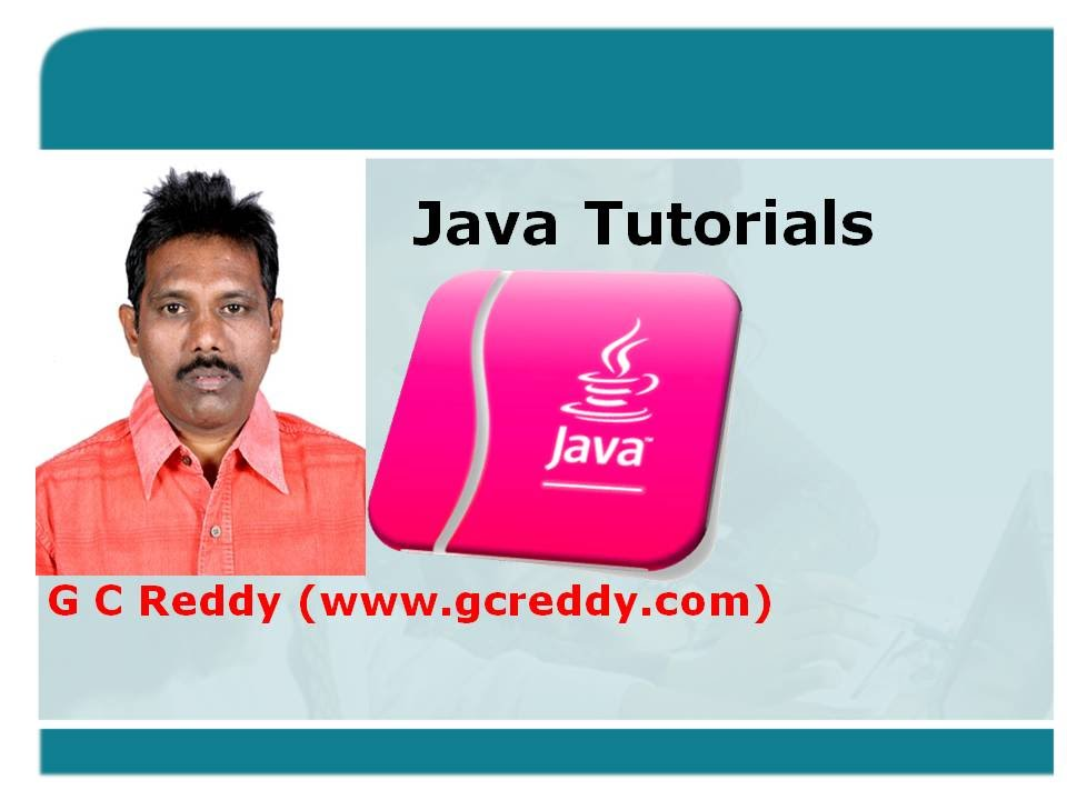 java tutoring Choose from top rated dallas, tx java tutors affordable help available online or in-person from $20/hr no commitments or expensive packages.
