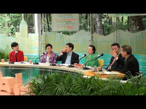2010.04.18 - 《香港電台 城市論壇》 - 16 (劉夢熊: 民主會助長貪污)