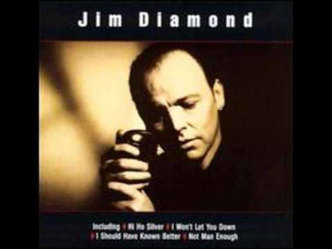 Jim Diamond - I Should Have Known Better (Studio Version)