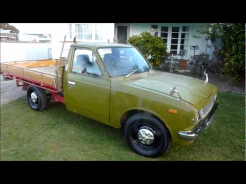 77 toyota pickup trucks