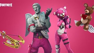 🔴 FORTNITE ITA WAITING FOR THE NEW SKINS!!! | GAME WITH YOU!!!
