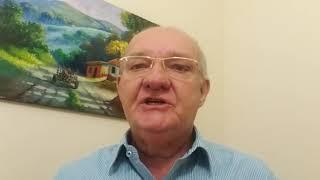 Leitura bíblica, devocional e oração diária (12/10/20) - Rev. Ismar do Amaral
