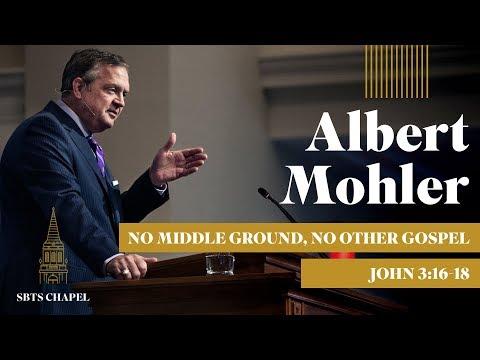 Albert Mohler-