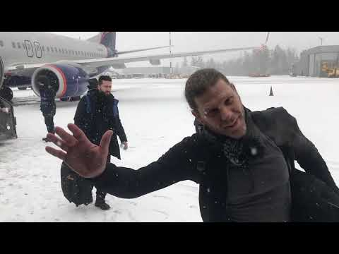 Diary of Dreams - on Tour Russia 2018