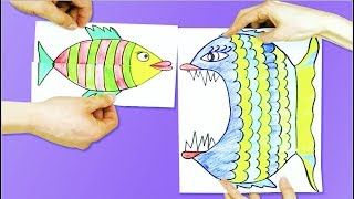 AWESOMELY COOL DIY PROJECTS AND GAMES FOR KIDS