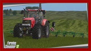 Przygotowanie do Wielkiego Prasowania S10E13 | Farming Simulator 17