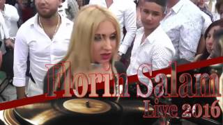 Florin Salam 2016 - Cel Mai Tare Show, Crimi Criminal