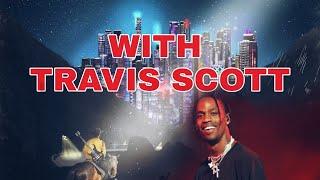 Lil Nas X - Rodeo ft. Travis Scott