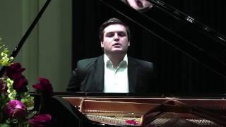 Rachmaninoff Etude-Tableaux op 39 no 5