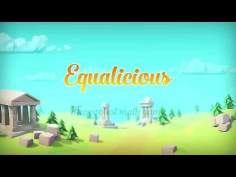 Equalicious