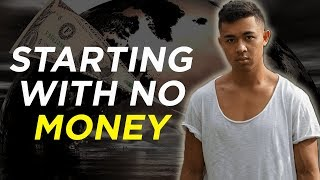 3 Ways You Can Start A Business With NO MONEY