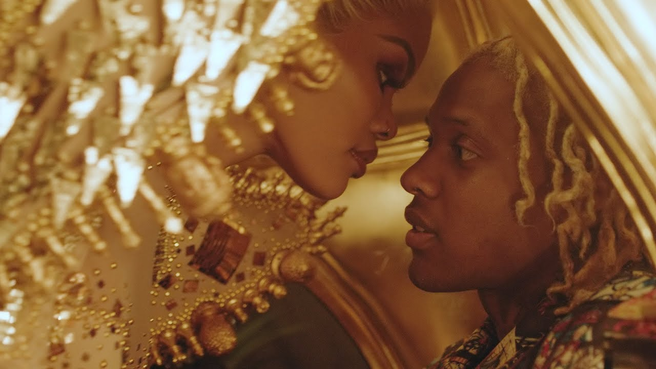 Download Lil Durk - Home Body Remix feat. Teyana Taylor (Official Music Video)