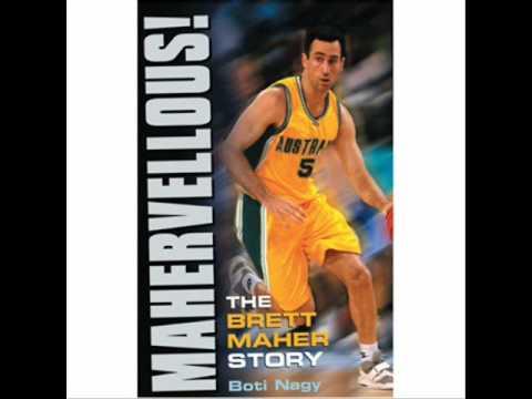 Mahervellous: The Brett Maher Story