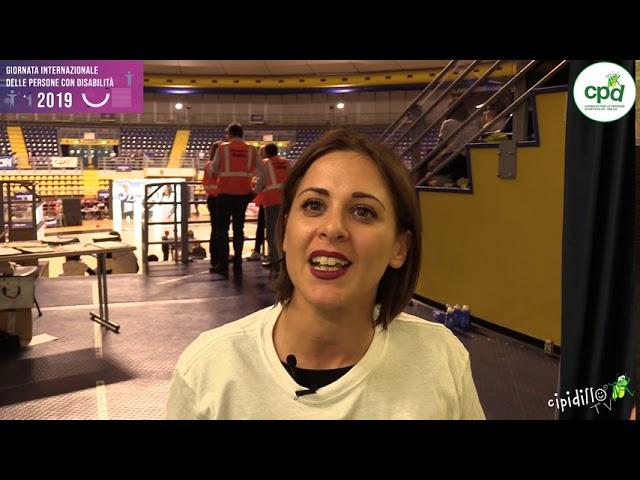 Intervista a Carmen Damiano, insegnante scuola  Leopardi Torino