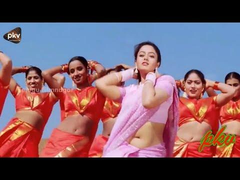 Actress Soundarya Hot Saree Songs thumbnail