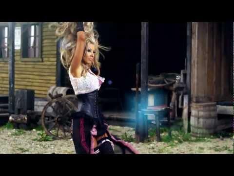 ANDREA (SAHARA) feat Kristali - Na Eks (HD1080p)
