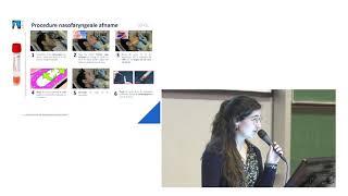 COVID-19: case definition, testing en spoedgevallen - Tania Desmet