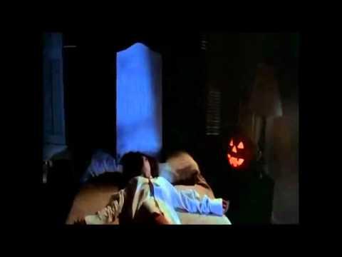 Goldentusk's Halloween Theme With Lyrics Fan Music Video