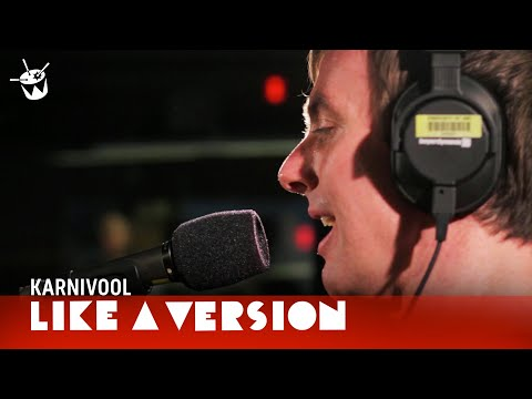 Karnivool - We Are (live on triple j)