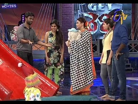 Get Ready - గెట్ రెడీ - 30th May 2014 (Swarna Bhargavi, Hemachandra, sumangali & Deepu)