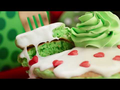 Carmen - IHOP Launches 'The Grinch'-Inspired Holiday Menu