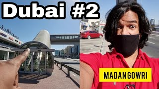 AC for Bridge Dubai | Tamil | Madan Gowri