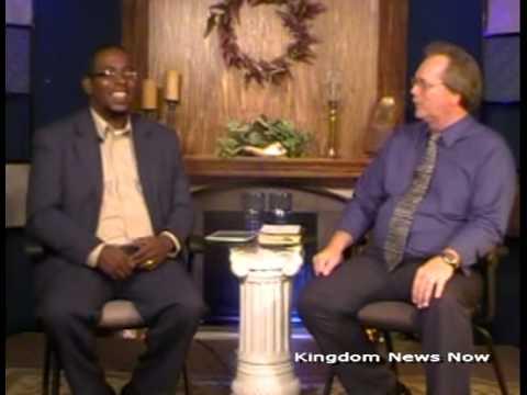 KINGDOM NEWS NOW - Shaun Thompson