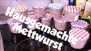 Zwiebel - Mettwurst im Geleemantel - delicious - Gummibärchen.