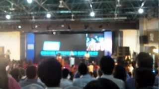 Ami Banglay gaan gai Monika Yunus
