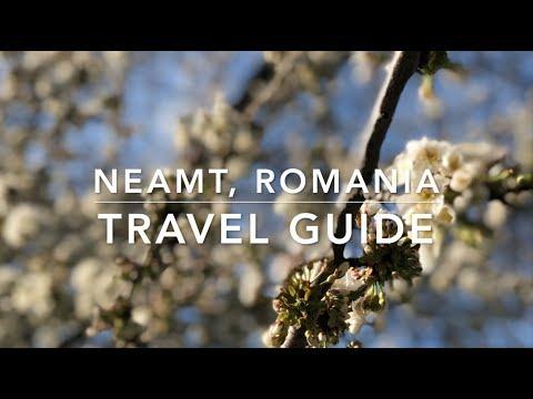 Neamt, Romania | TRAVEL GUIDE | GHID DE CALATORIE