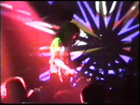 Ozric Tentacles 4/20/1994 Philadelphia Pa Chestnut Cabaret live