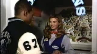 """1994 """"Beverly Hills Cop III"""" TV commercials"""