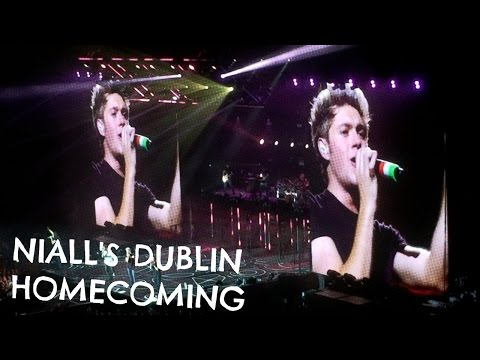 Niall Horan's Irish Homecoming Part II | One...