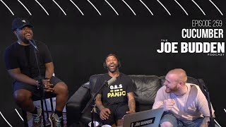 The Joe Budden Podcast Episode 259 | Cucumber
