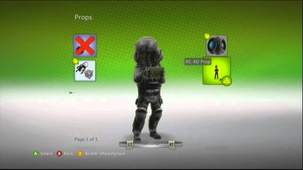 Mw3 Spec Ops Juggernaut Avatar Costume Youtube
