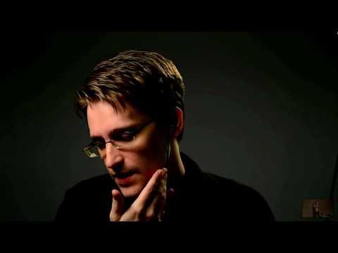 mit Edward Snowden