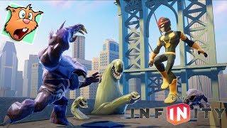 Нова Мультик Компьютерные Игры для Детей на Русском Мстители Супергерой мультфильм