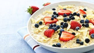 11 Foods To Eat To Stay Fuller For Longer | Healthy Living Tips