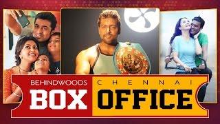Jayam Ravi - Suriya's clash and Ajith's winning moment - Chennai BOX OFFICE Report 29-12-2015