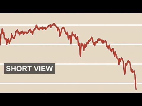 Credit market jitters | Short View