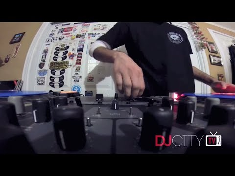 DJ Million Faces | Bedroom Sessions IX