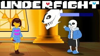 Undertale Animation