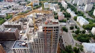 видео ЖК City Park (Сити Парк) в ЦАО Москвы: отзывы и цены на квартиры в новостройке