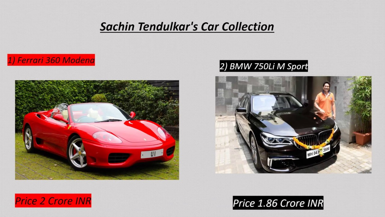 Ms dhoni net worth and earning with cars images a sports news - Sachin Tendulkar Vs Cristiano Ronaldo Comparison With Net Worth Awards Luxury Cars Lavish Houses