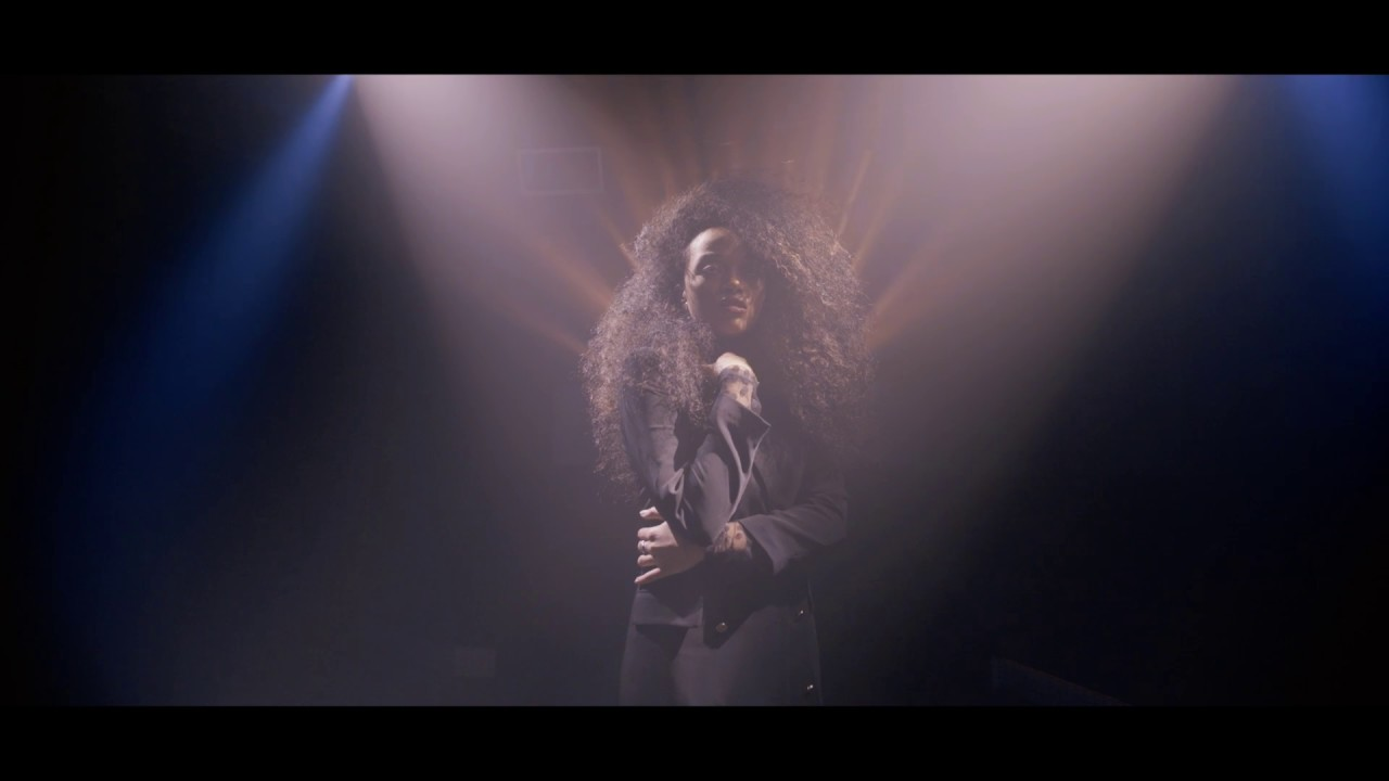 video: Shay Lia - Losing Her