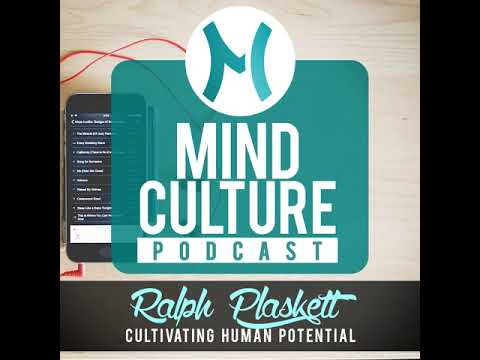 EP054 How To Find Silence In the Noise | MindCulture Podcast