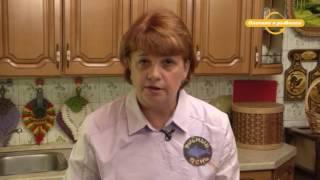 Рецепт капуста с сосисками в сметане