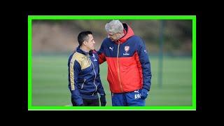 Download Berita Terkini | Pengakuan Arsene Wenger Saat Ada Pemain Tinggalkan Arsenal Mp3 and Videos