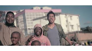 AFINDRAFINDRAO AN'OMBY - Hary laut & Rouxah feat Nack's & Tann Faya (ALEFA BAREA)